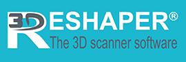 3DReshaper Software