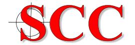 SCC Survey Control Centre